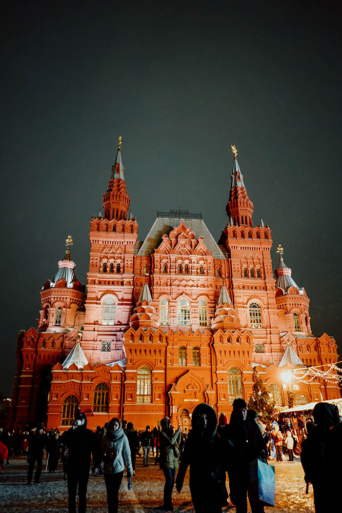 love in Moscow blog article diario wedding videographer russia