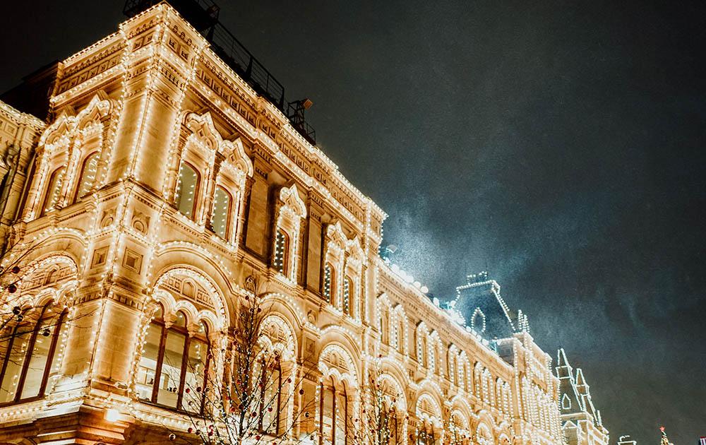 love in Moscow blog article diario wedding videographer