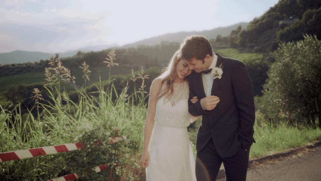 matrimonio intimo toscana intimate wedding videographer destination wedding