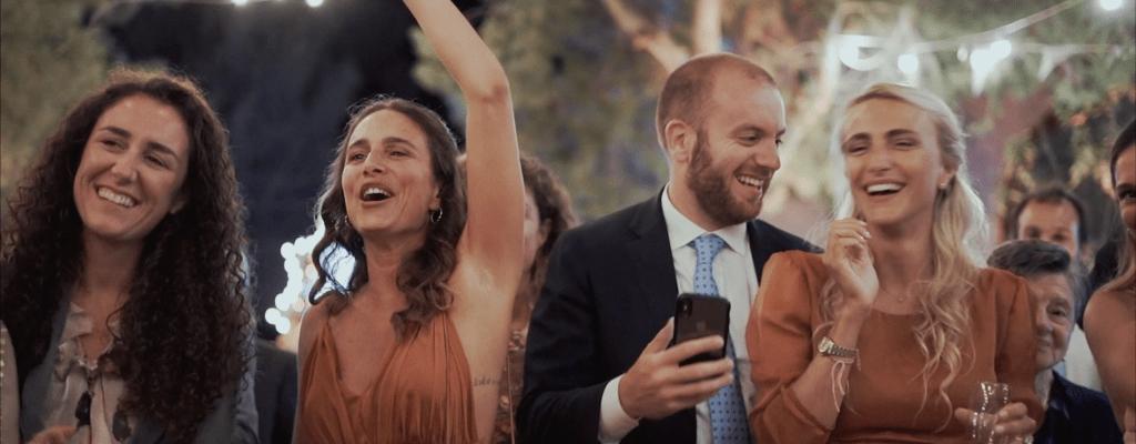 wedding party puglia Italia